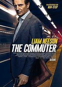 The Commuter (Foto: StudioCanal)
