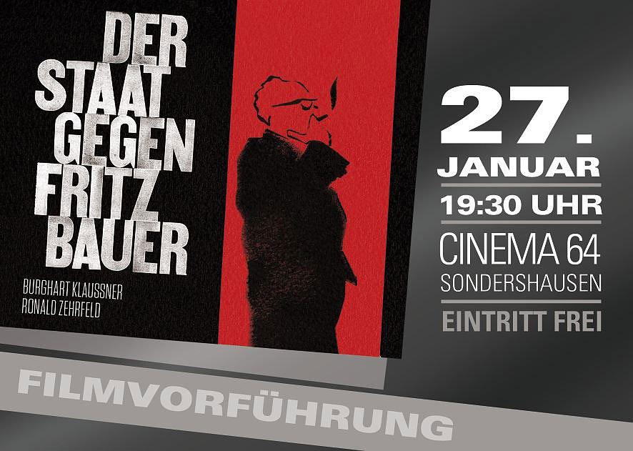 Kino Sondershausen