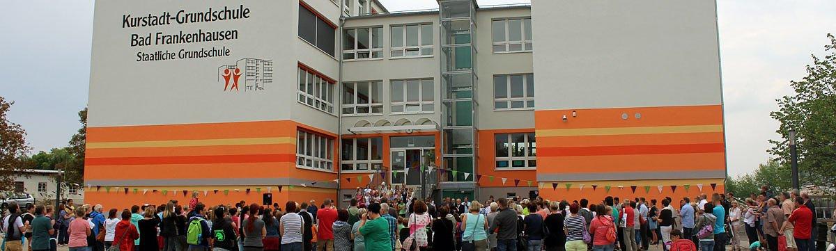 Grundschule Frankenhausen