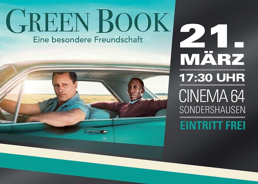 Green Book – Eine Besondere Freundschaft Auszeichnungen