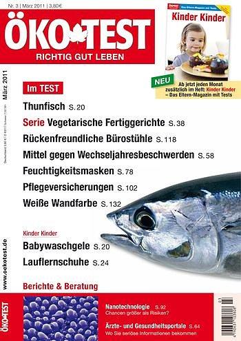 Thunfisch Quecksilber