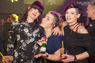 Ladies Night im Jugendclubhaus