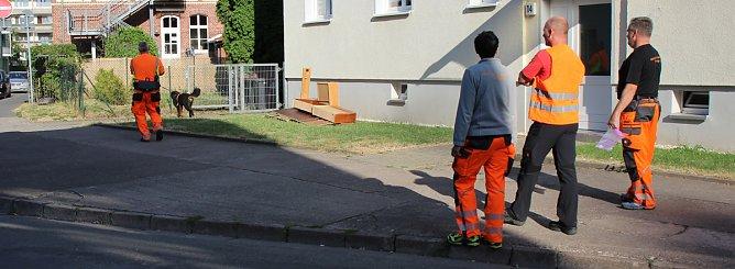 Frauen suchen männer in der innenstadt von abby