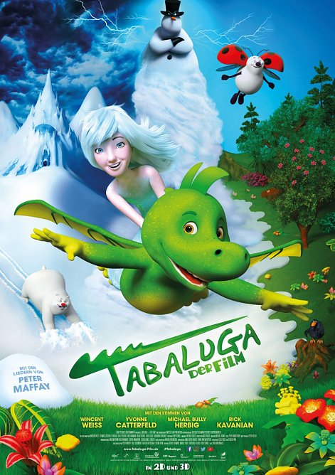 Tabaluga - der Film (Foto: Sony Pictures)