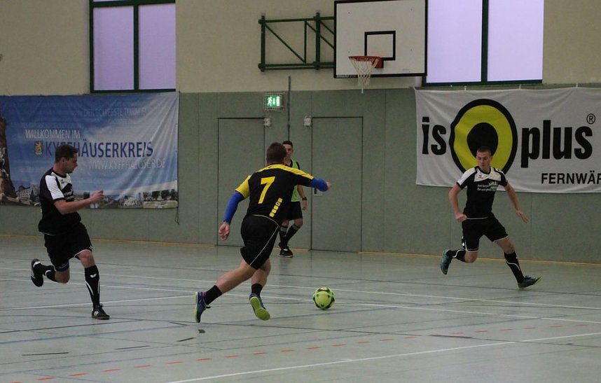 12. Sponsorencup in Sondershausen gestartet